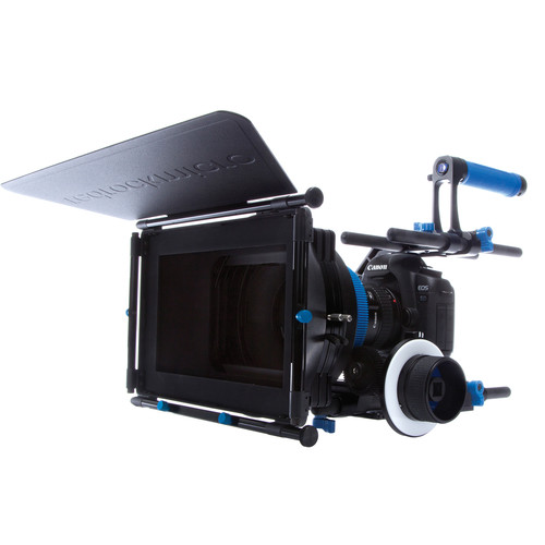 Redrock Micro DSLR Cinema Bundle With microFollowFocus