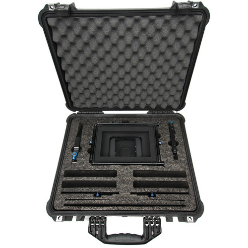 Redrock Micro microMattebox Hard Case with 15mm Foam