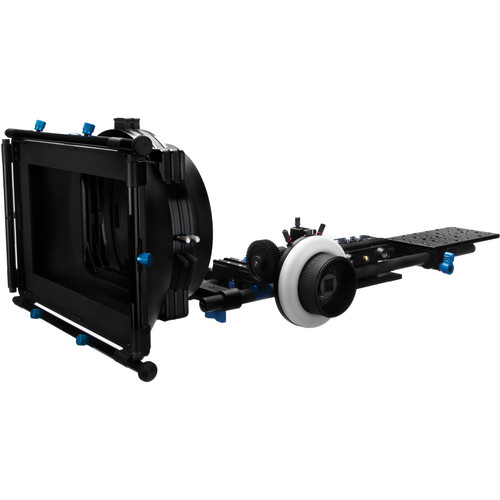 Redrock Micro Studio Bundle for the Sony F3 Series