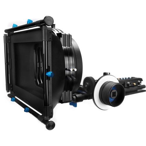 Redrock Micro Studio Bundle for Panasonic AG AF-100 With microFollowFocus