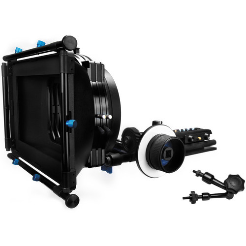 Redrock Micro Studio Bundle for Sony FS-100 With microFollowFocus