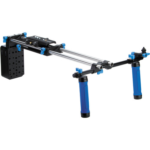 Redrock Micro Field Cinema Shoulder Rig for the Sony F3