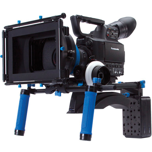 Redrock Micro Field Cinema Shoulder Rig for the Panasonic AF100