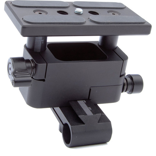 Redrock Micro Adjustable Base Plate for M3