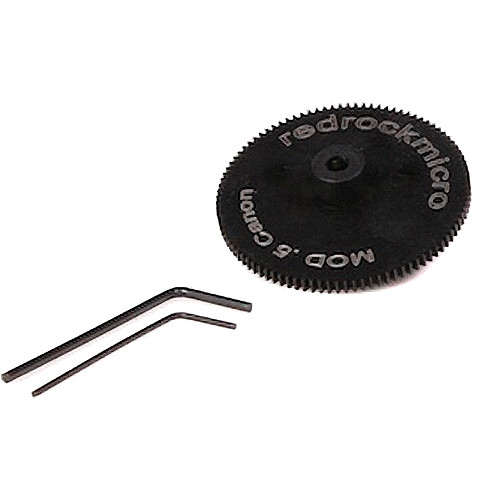 Redrock Micro Drive Gear for microFollowFocus