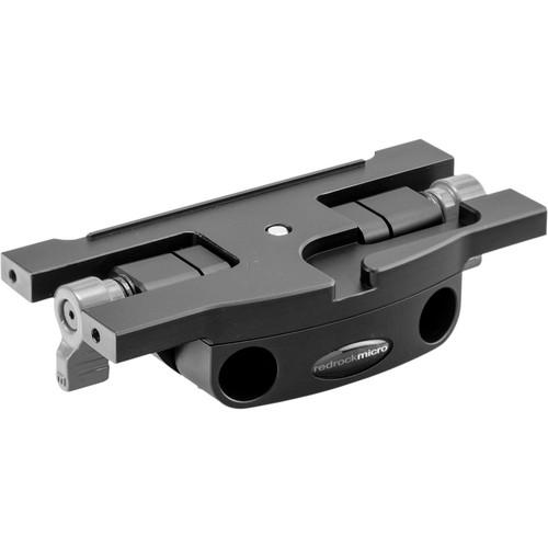 Redrock Micro ultraBase for the Blackmagic Camera