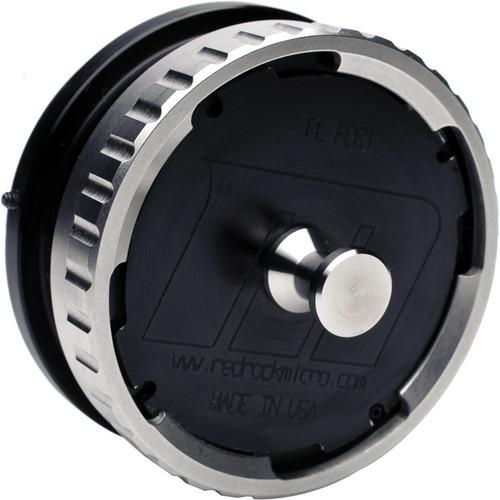 Redrock Micro PL Lens Mount