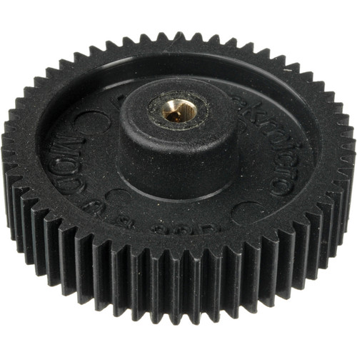 Redrock Micro microFollowFocus Drive Gear 0.8 Film Pitch Upgrade
