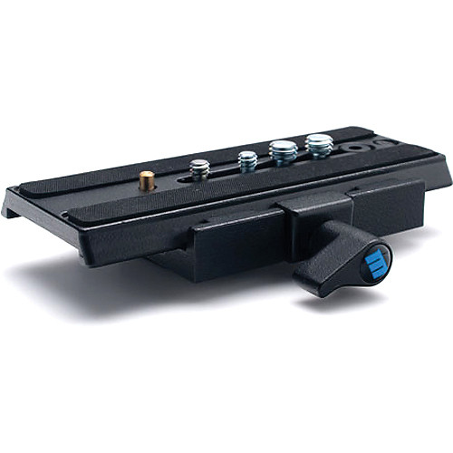 Redrock Micro Replacement Quick Release Plate for microSupport Baseplate