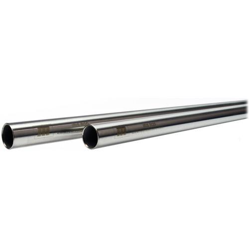 """Redrock Micro 18"""" 15mm Iris Rods (1 Pair)"""