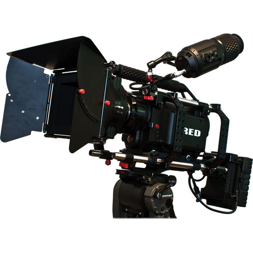 Redrock Micro microMatteBox Deluxe Bundle for RED One