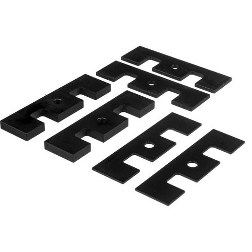 Redrock Micro Shim Kit