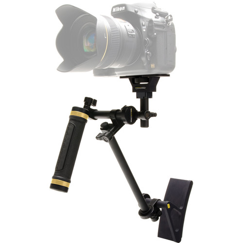Redrock Micro Runningman, Nikon Gold--Limited Edition
