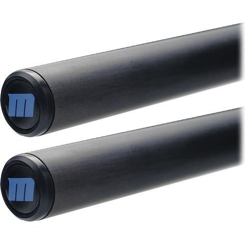 "Redrock Micro 8-011-0007 15mm Carbon Fiber Rod (2"", Pair)"