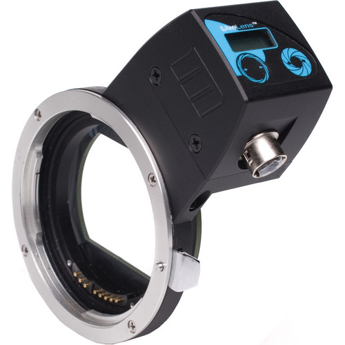 Redrock Micro LiveLens Active Lens Mount for Canon EF Lenses