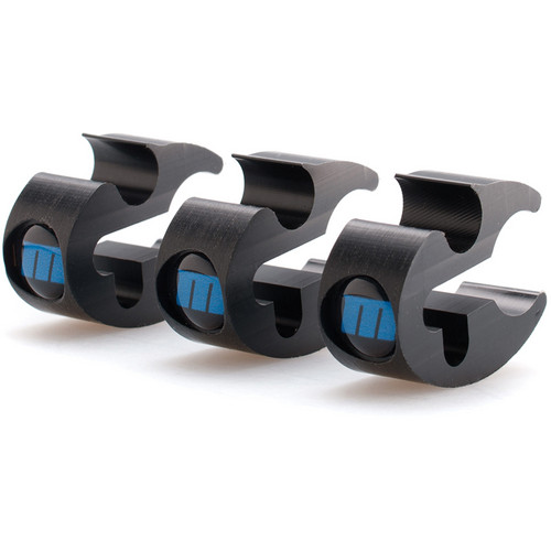 Redrock Micro microTie Cable Organizers (3 Pack)