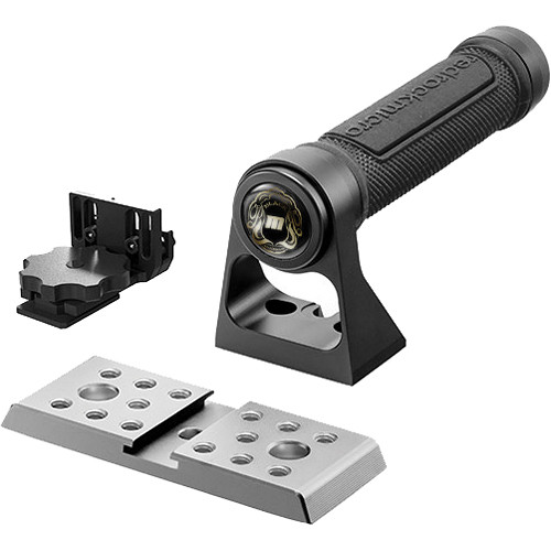 Redrock Micro ultraCage Black BMCC Deluxe Cage Upgrade Kit