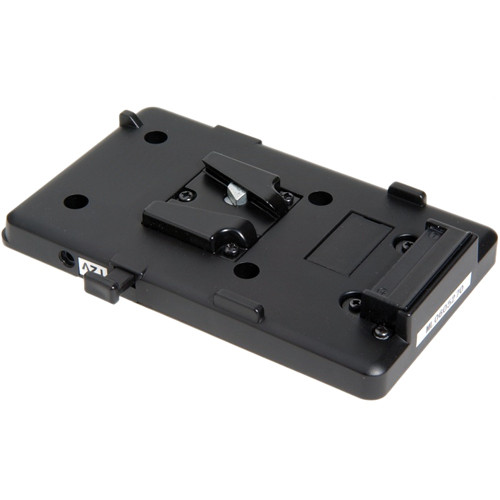 Redrock Micro microPowerPod V-Mount Battery Plate