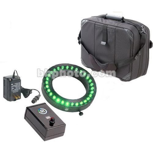 Reflecmedia Chromatte Medium Green Light Ring Kit