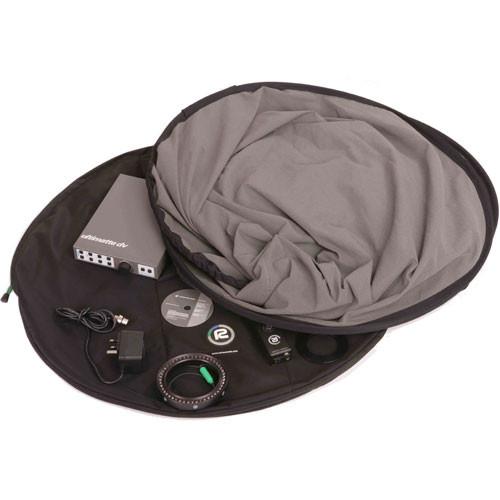 Reflecmedia Chromaflex Blue Kit with Bag - Small