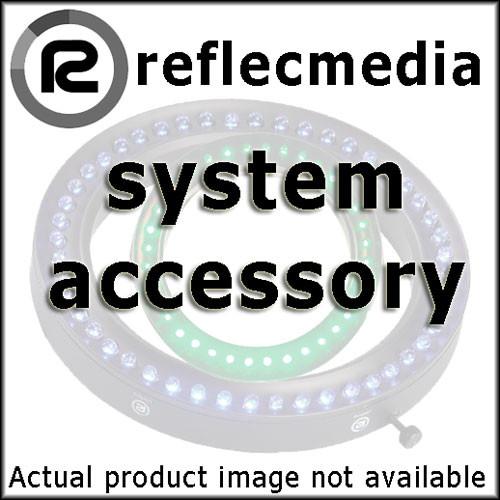 Reflecmedia Large LiteRing Matte Box Rail Adapter
