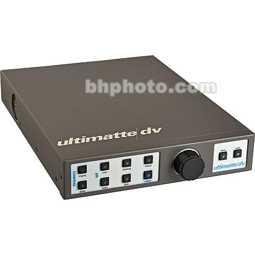 Reflecmedia Ultimatte DV Chroma Key Hardware