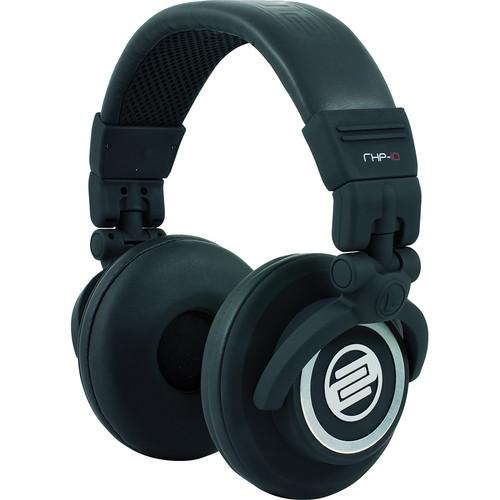 Reloop RHP-10 Professional DJ Headphones (Black)