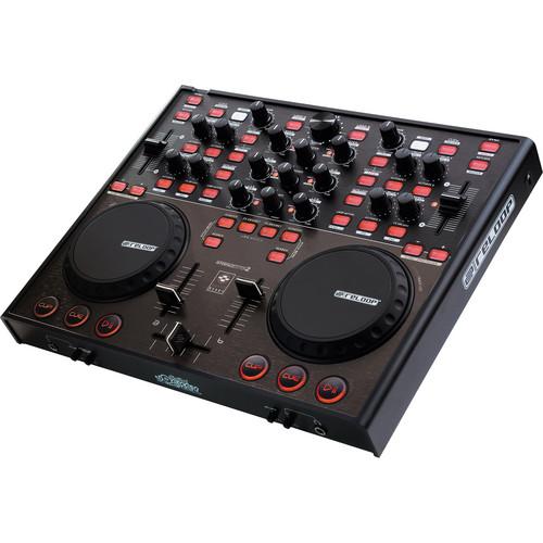Reloop Digital Jockey DJ2 Interface Edition