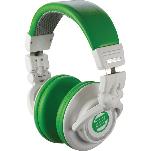 Reloop RHP-10 Professional DJ Headphones (Ceramic Mint)