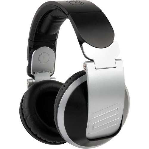 Reloop RHP-20 Premium DJ Folding Headphone