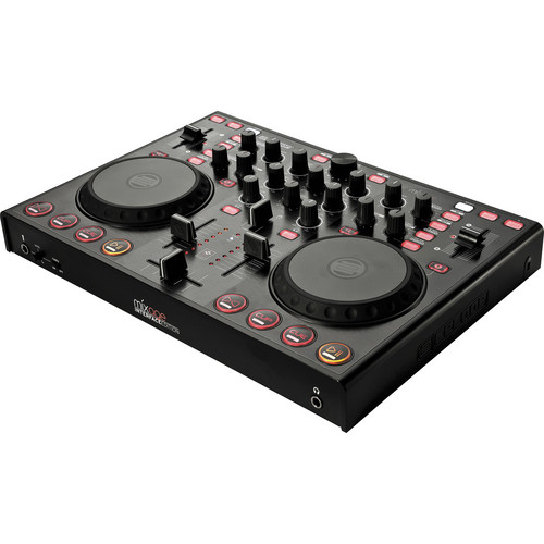 Reloop Mixage IE MIDI DJ Software Controller & Audio Interface