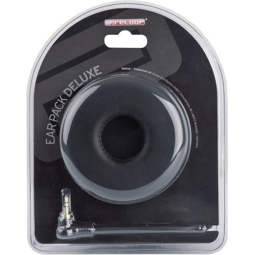 Reloop Ear Pack- Black