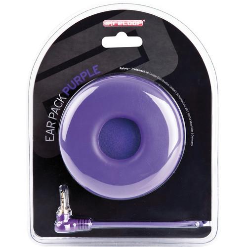 Reloop Ear Pack (Purple)