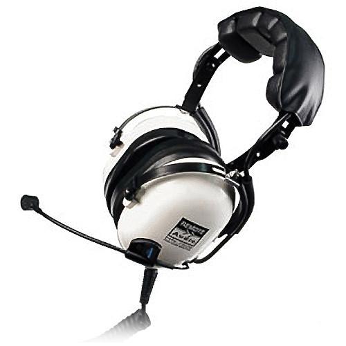 Remote Audio HN7506DBC HN-7506 High-Noise Headphones with Dynamic Boom Mic