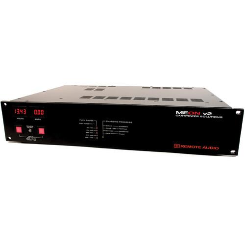 Remote Audio MEON v2