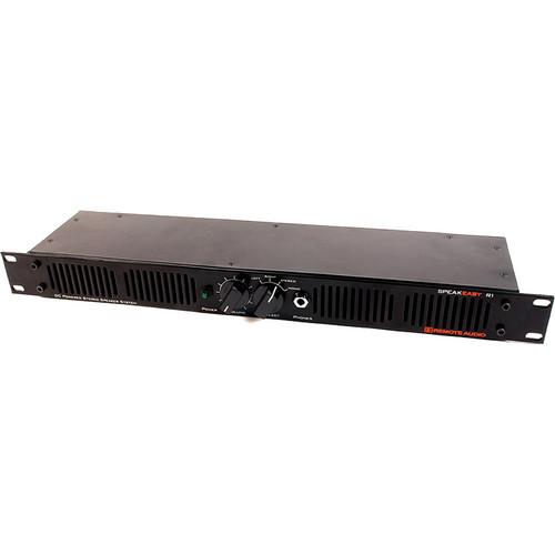 Remote Audio SPEAKEASY R1 Powered Stereo Speaker System