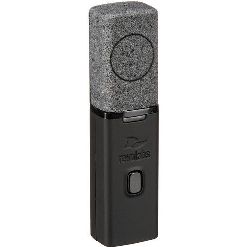 Revolabs Omnidirectional Tabletop Wireless Microphone for Revolabs HD System