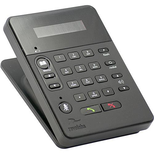 Revolabs Tabletop Dialer for Fusion Wireless Microphone System
