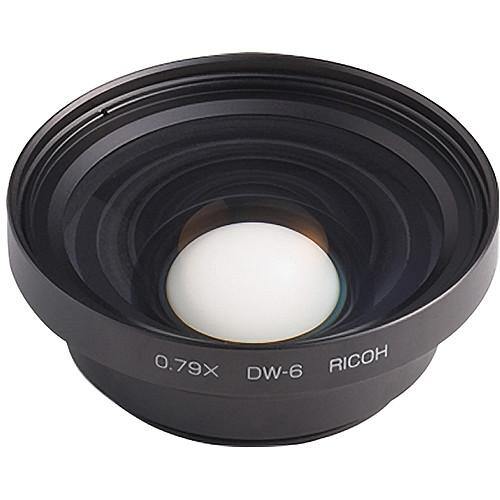 Ricoh DW-6 Wide Conversion Lens