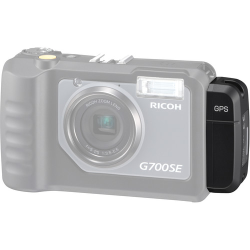 Ricoh GP-1 GPS Unit with Electronic Compass