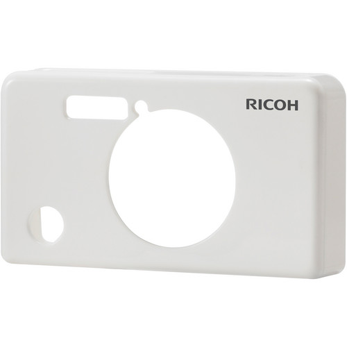 Ricoh Protective Jacket for PX Series Cameras (White)