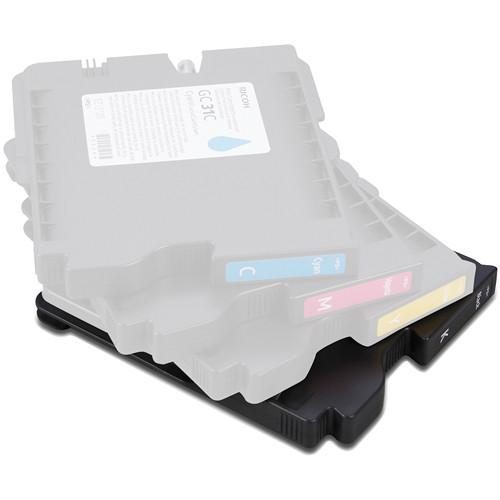 Ricoh Black Print Cartridge For GX e3300 Series
