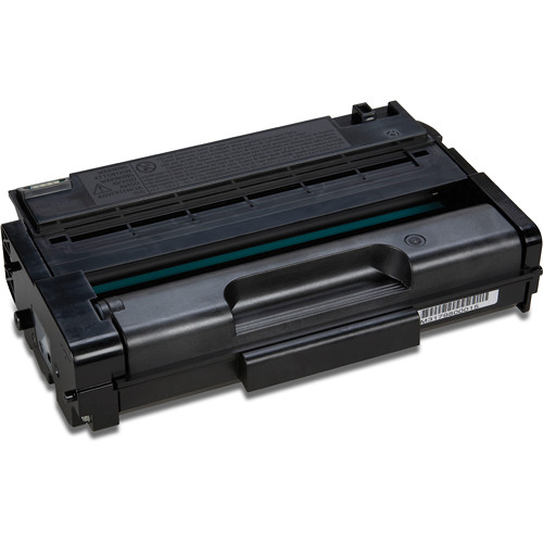 Ricoh High-Yield All-In-One Cartridge For SP 3400N/3410DN