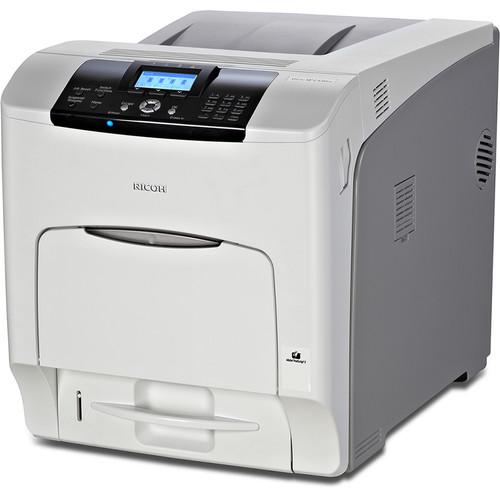 Ricoh Aficio SP C431DN Network Color Laser Printer