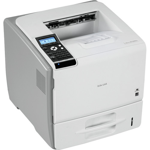 Ricoh Aficio SP 5200DN Network Monochrome Laser Printer