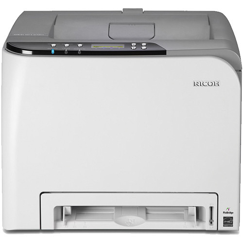 Ricoh Aficio SP C242DN Network Color Laser Printer