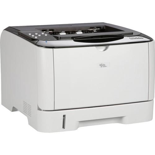 Ricoh Aficio SP 3500N Network Monochrome Laser Printer