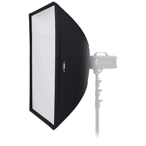 "Rime Lite Rectangle Softbox 40 x 56"" (100 x 140 cm)"