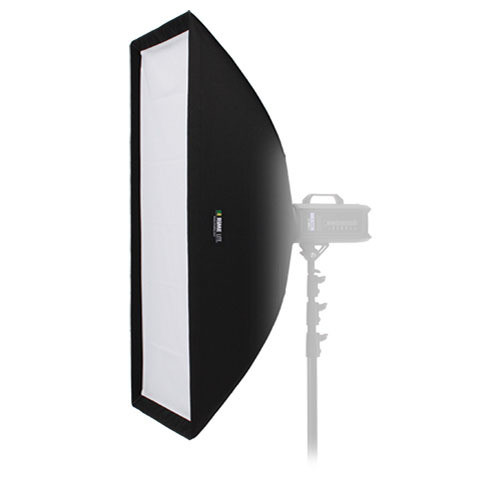 "Rime Lite Strip Softbox - 12 x 71"" (30 x 180 cm)"