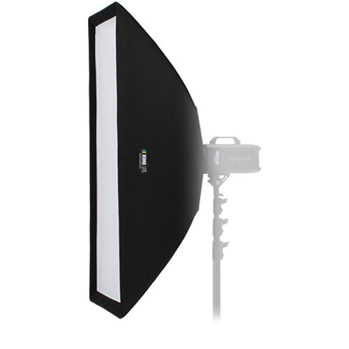"Rime Lite Strip Softbox - 20 x 40"" (50 x 100 cm)"